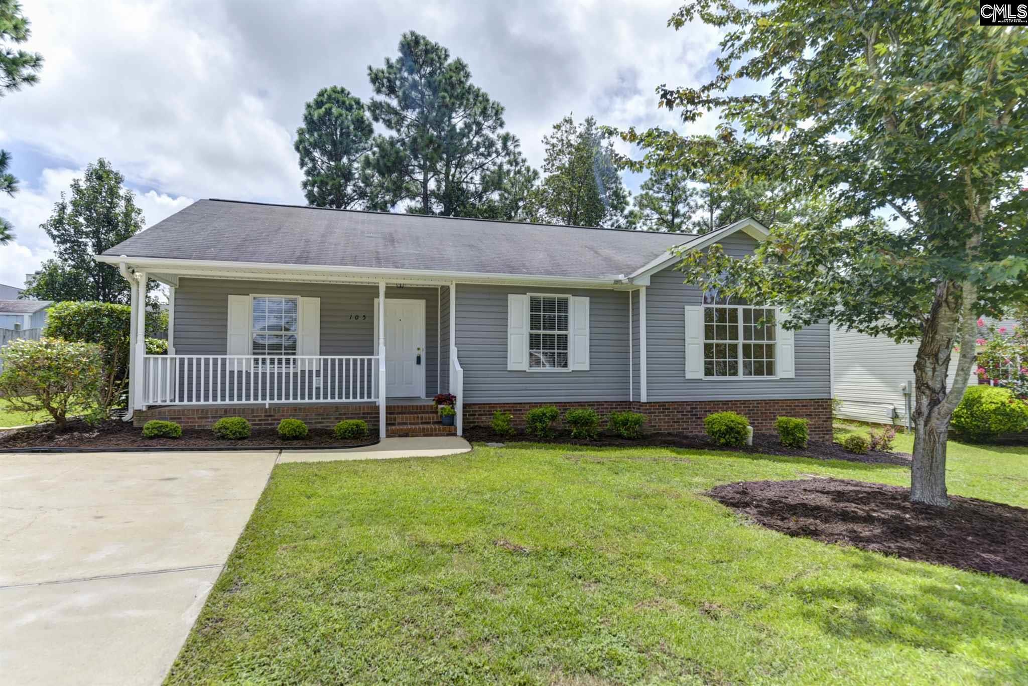 105 Olde Oak Lexington, SC 29072