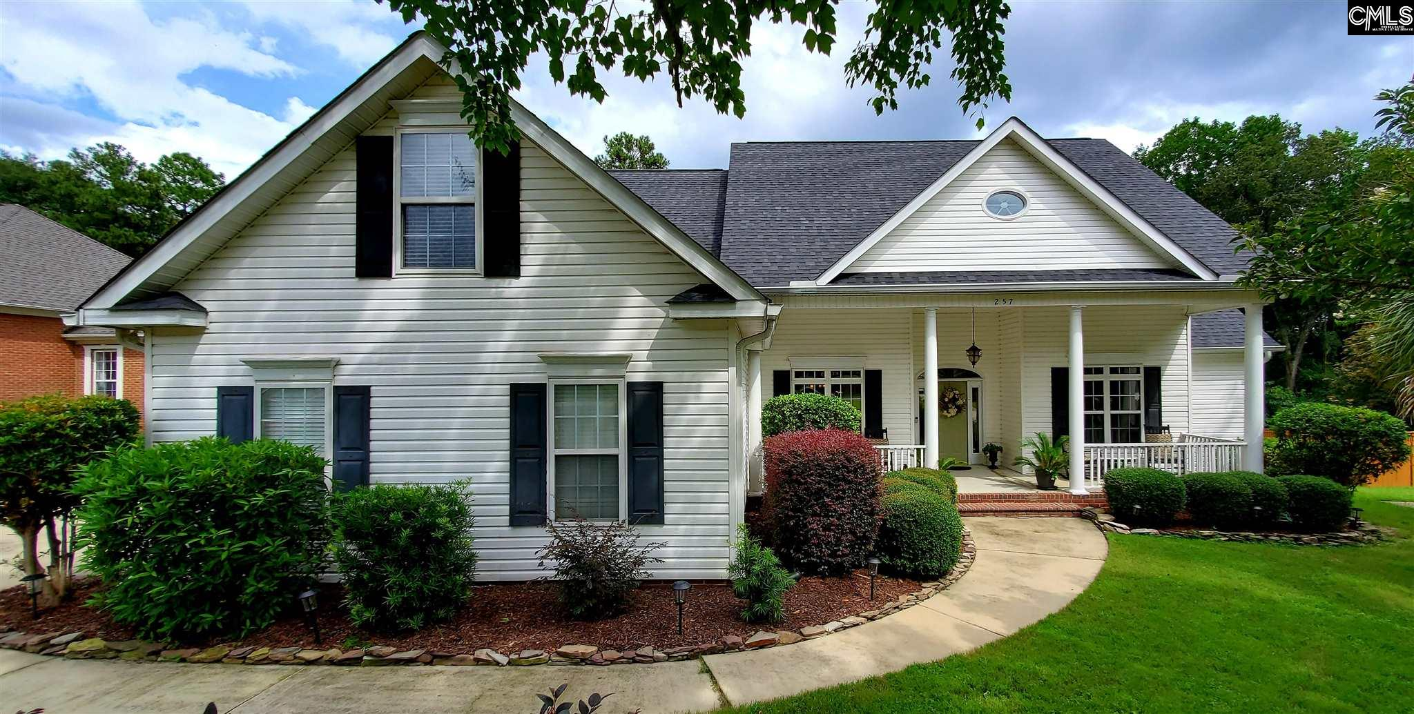 257 Vista Spring Lexington, SC 29072