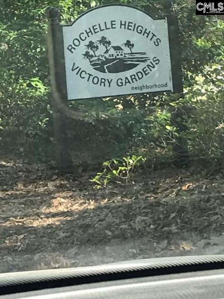 1526 Victory Street Columbia, SC 29204