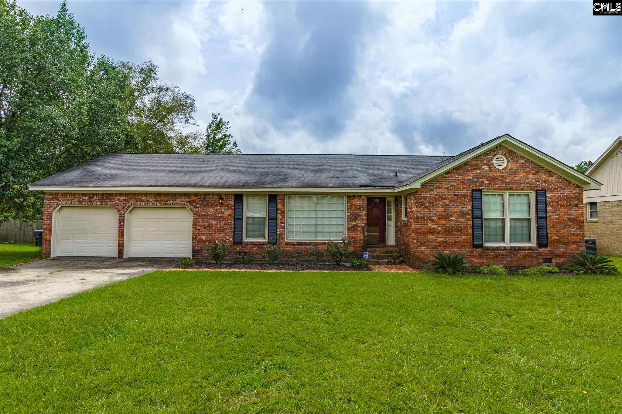 211 Laurel Meadows West Columbia, SC 29169