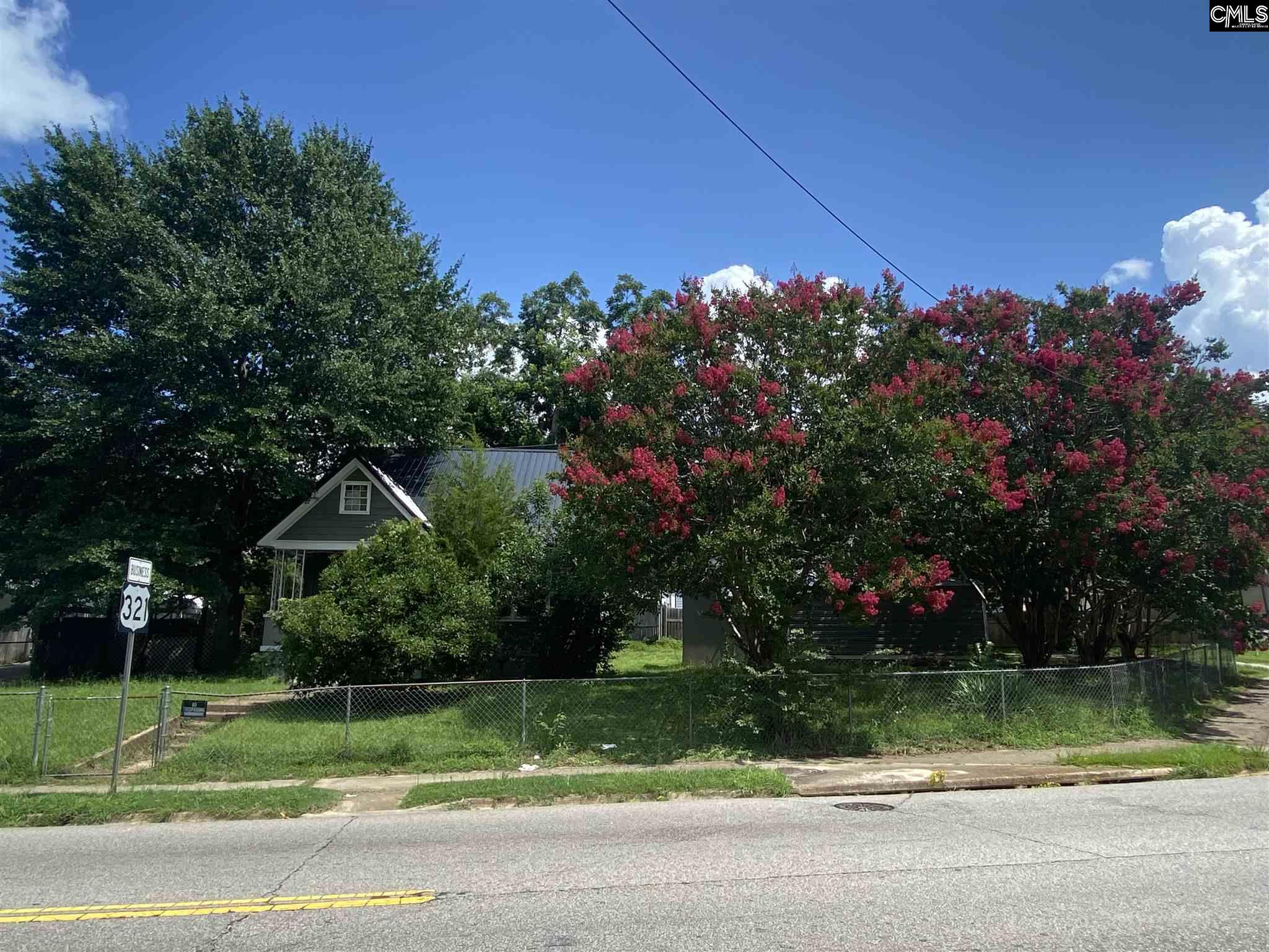 195 Columbia Winnsboro, SC 29180