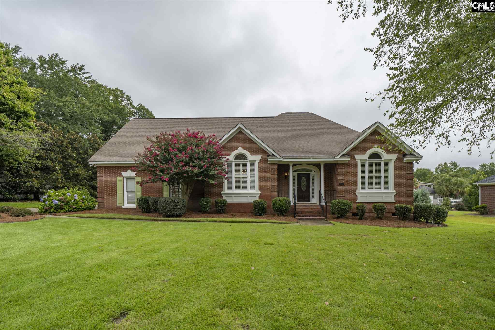 312 Vista Springs Lexington, SC 29072