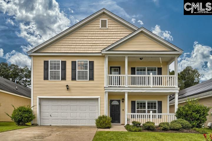 204 Rindle Lexington, SC 29072