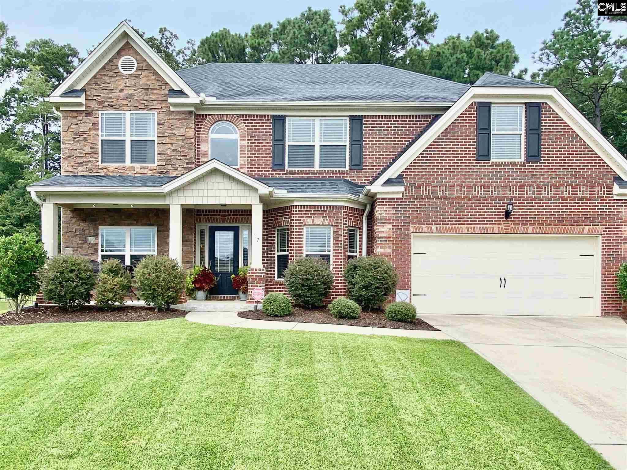 197 Hope Springs Lexington, SC 29072