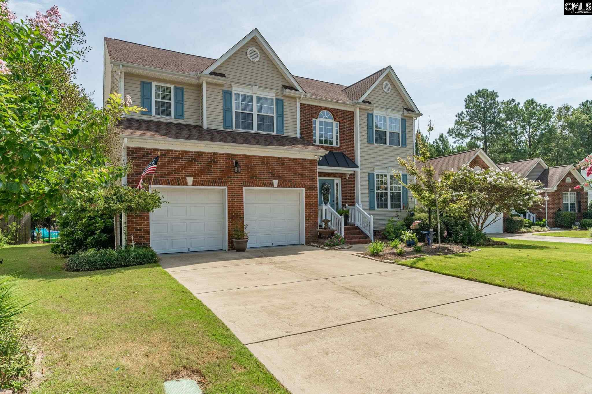 200 Water Hickory Columbia, SC 29229