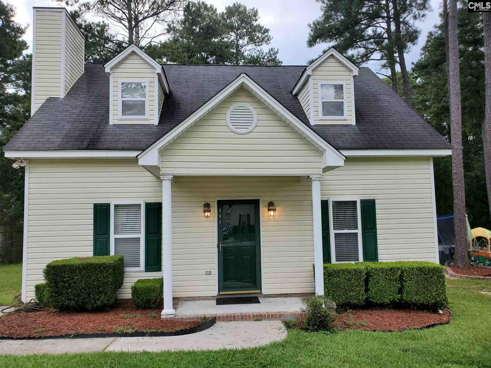 301 Squire Columbia, SC 29223-5448