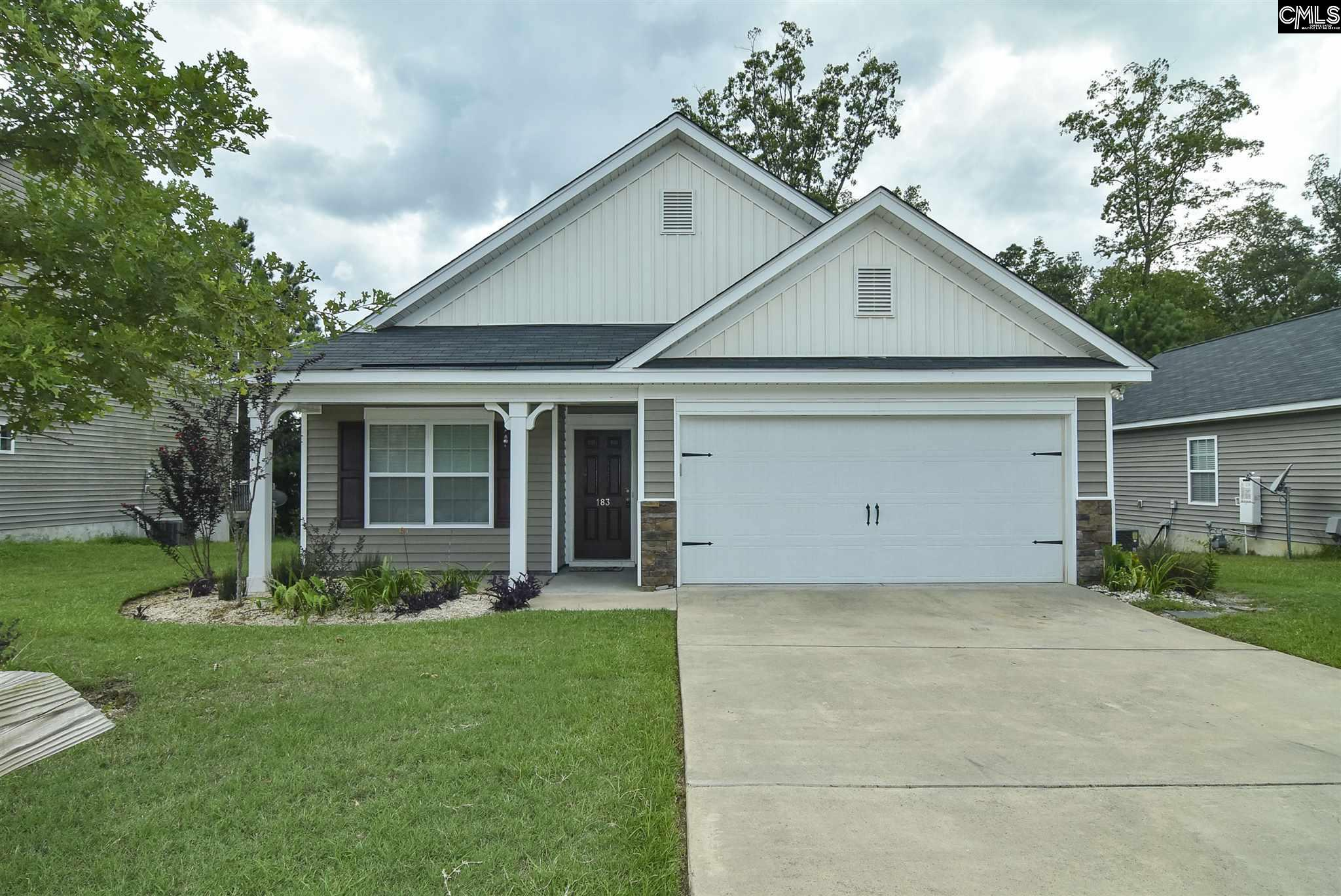 183 Whispering Oak Chapin, SC 29036