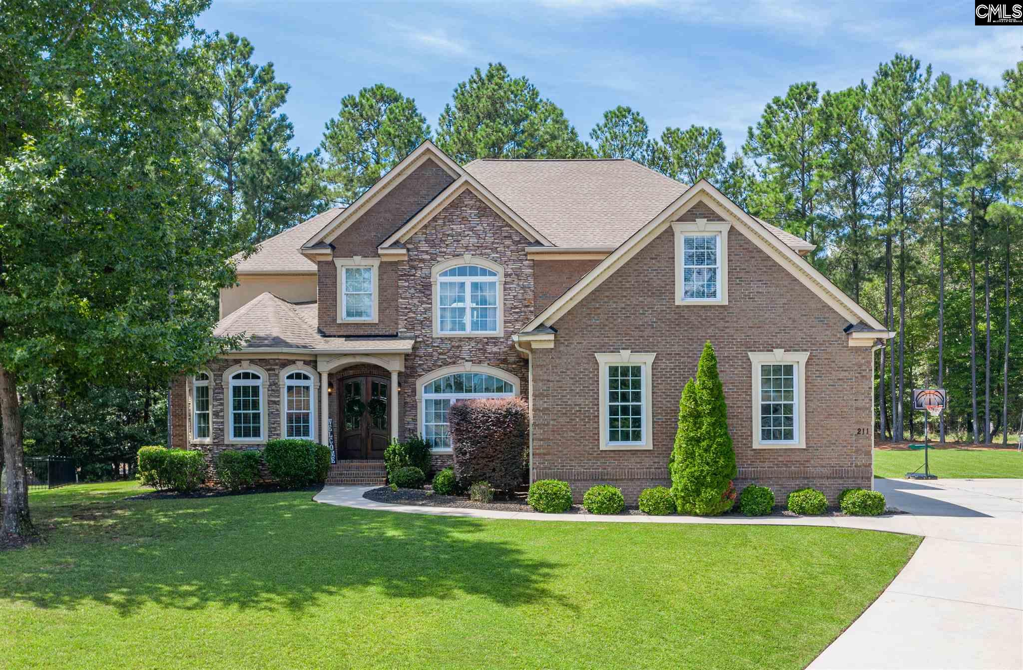 211 Cutters Cove Court Columbia, SC 29212