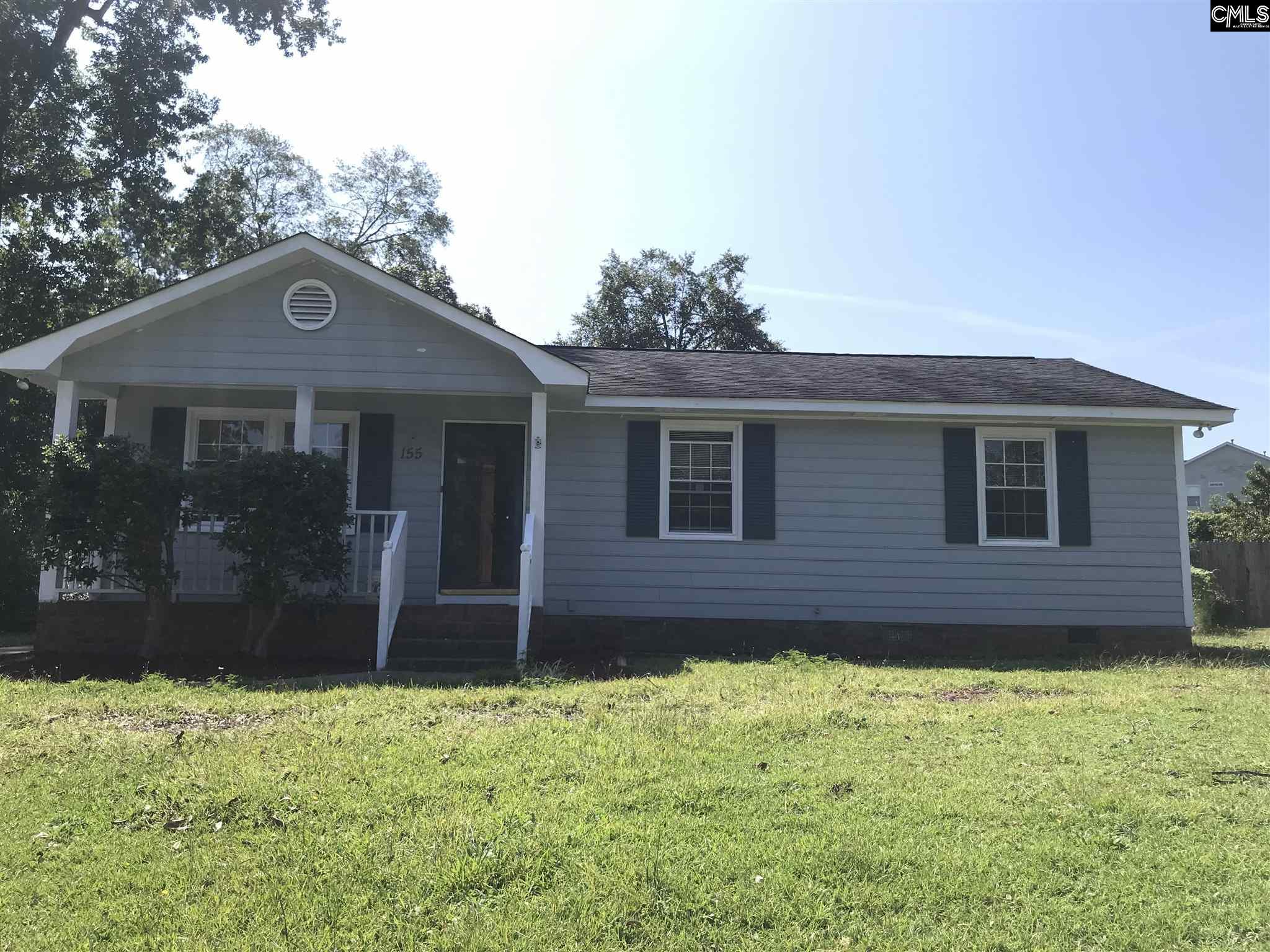 155 Meadow Wood Lexington, SC 29073-0000
