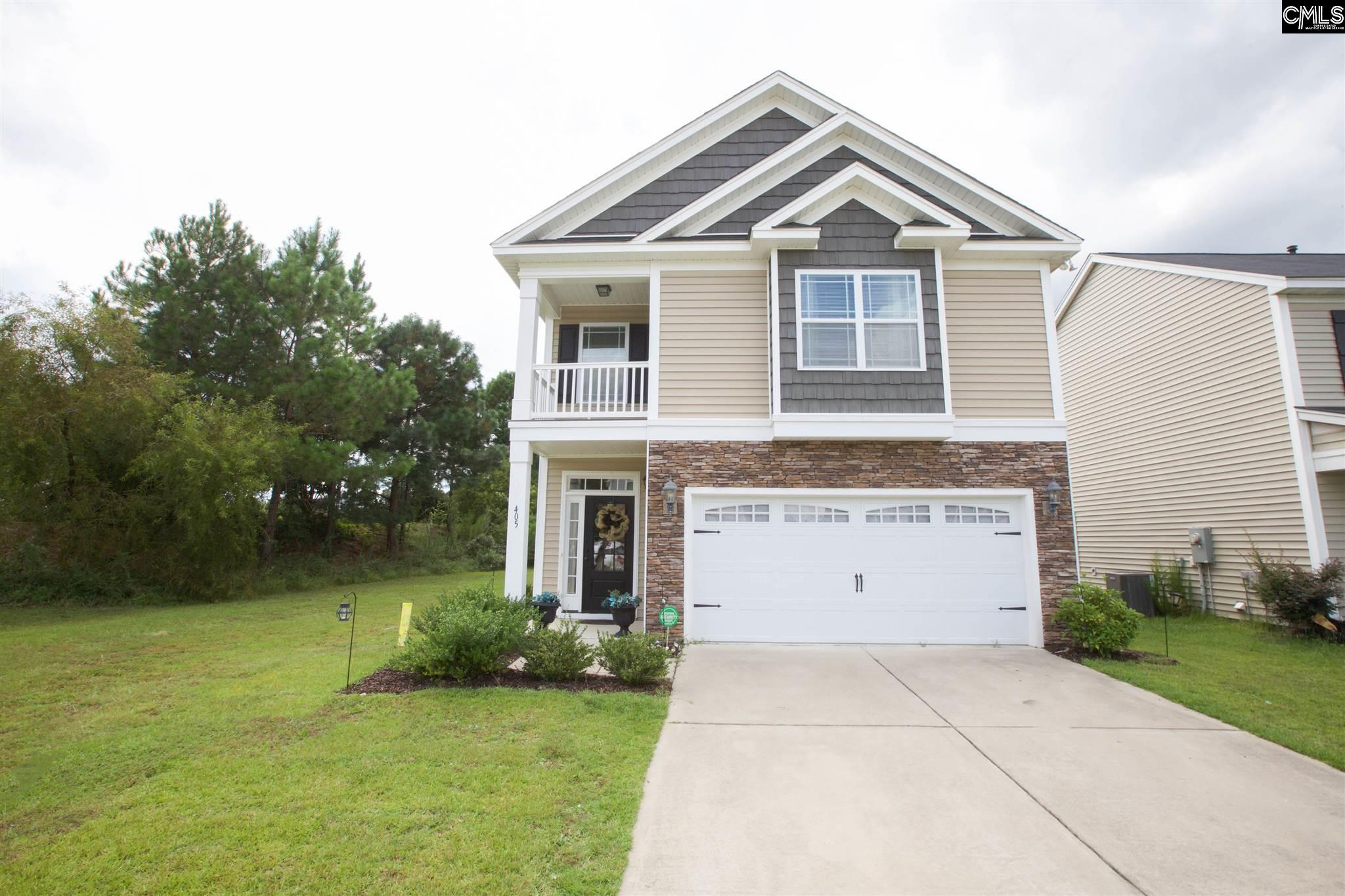 405 Cannongate Lexington, SC 29073