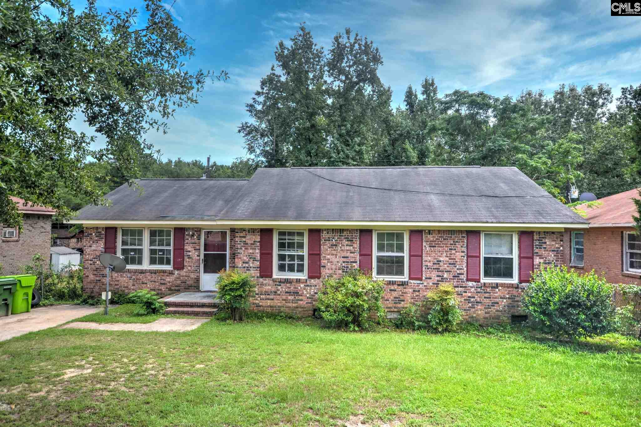 1012 Slash Pine Columbia, SC 29203