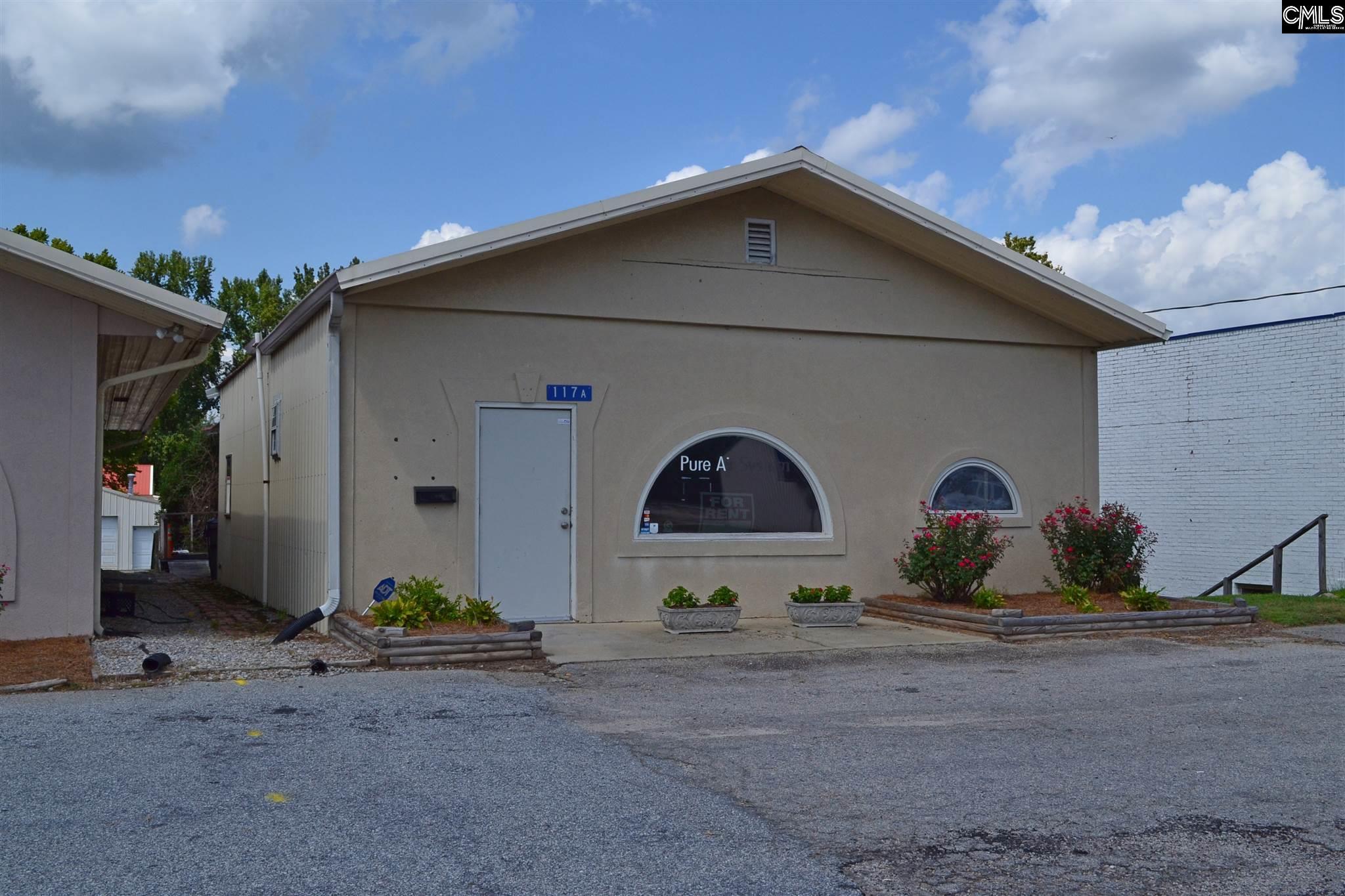 117A W Church Batesburg, SC 29006