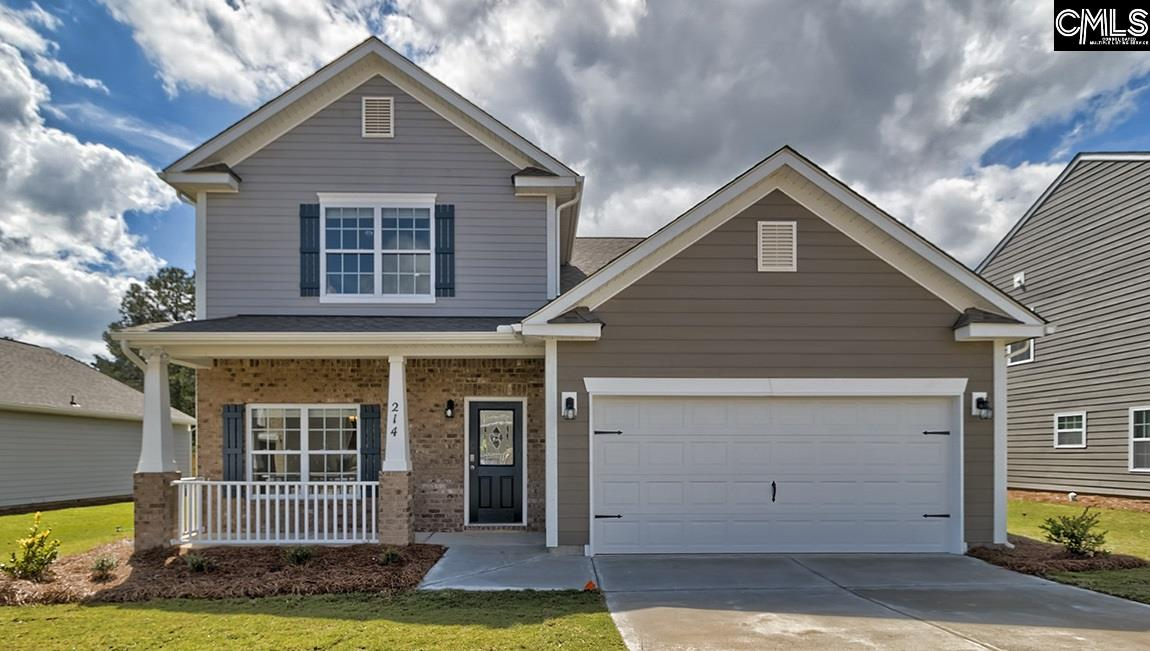 310 Tulip Lexington, SC 29072
