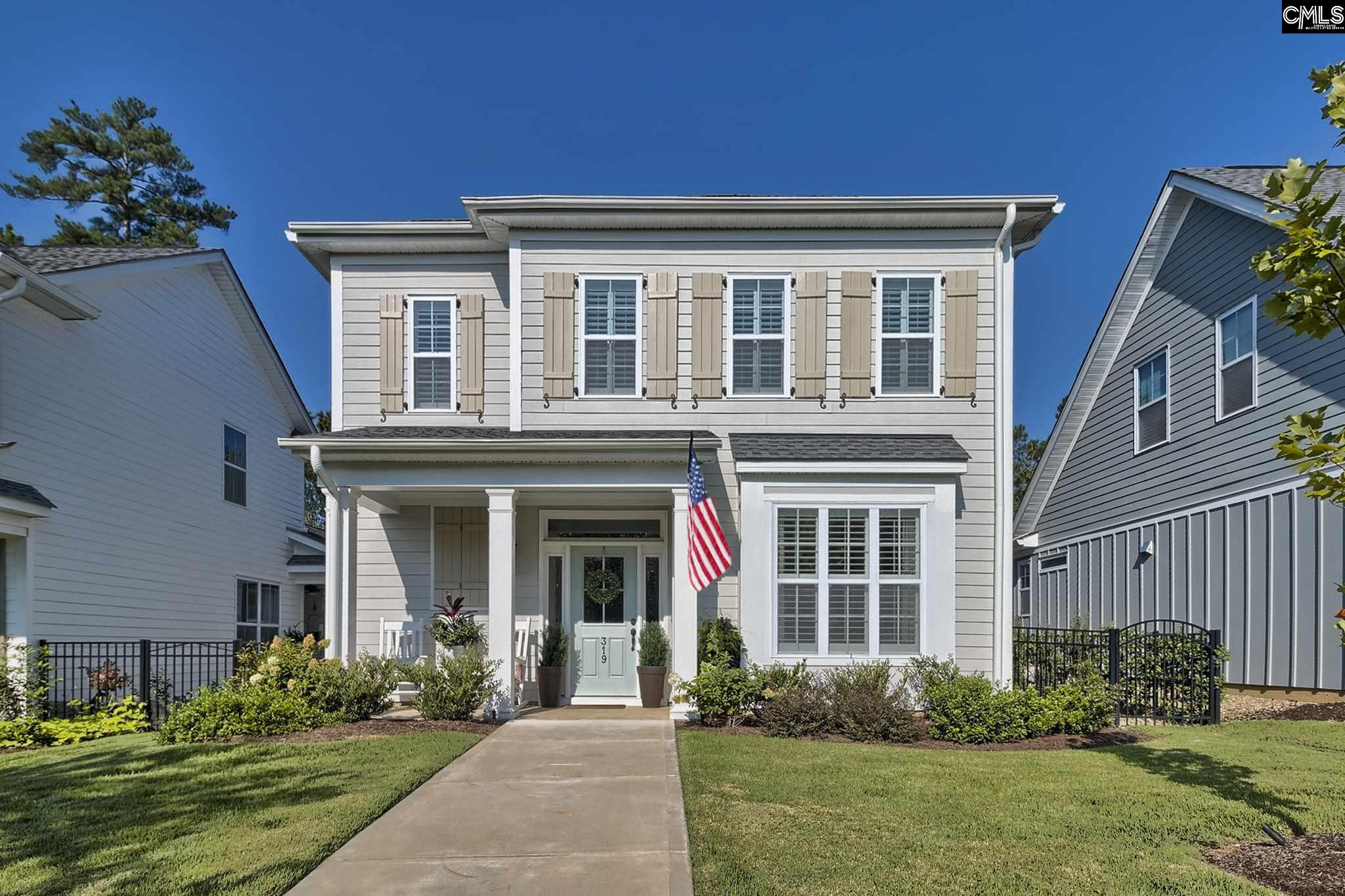 319 River Club Lexington, SC 29072