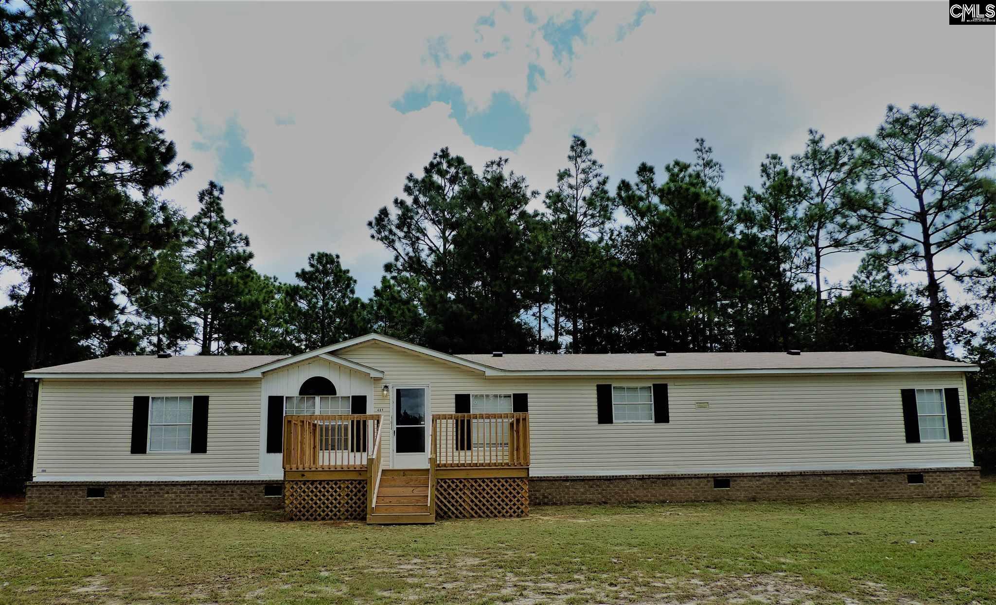 489 Clay Hill Pelion, SC 29123
