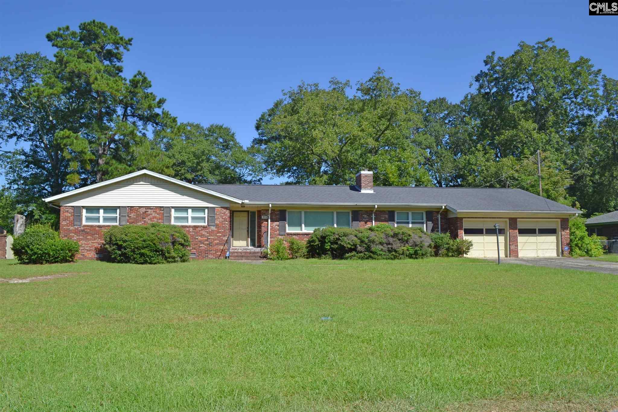 355 Rawls Leesville, SC 29070
