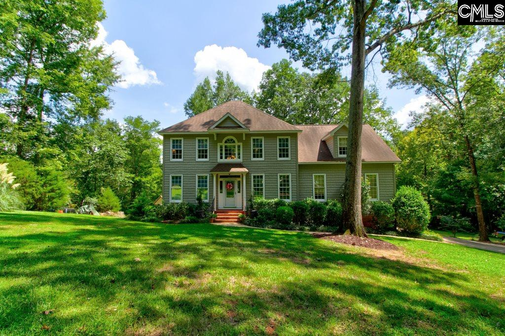 109 Broad Bluff Point Irmo, SC 29063