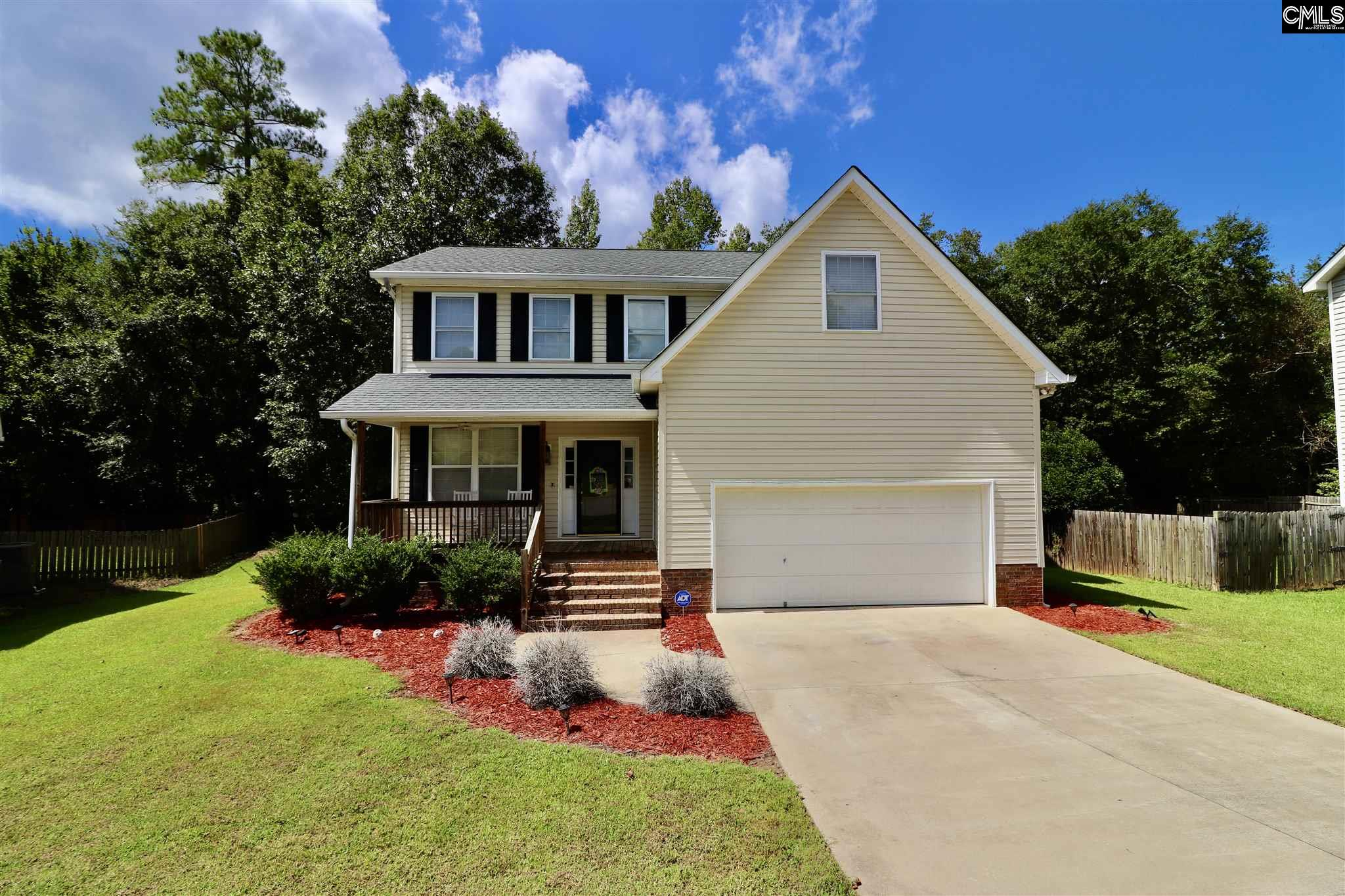 210 Saints Creek Irmo, SC 29063