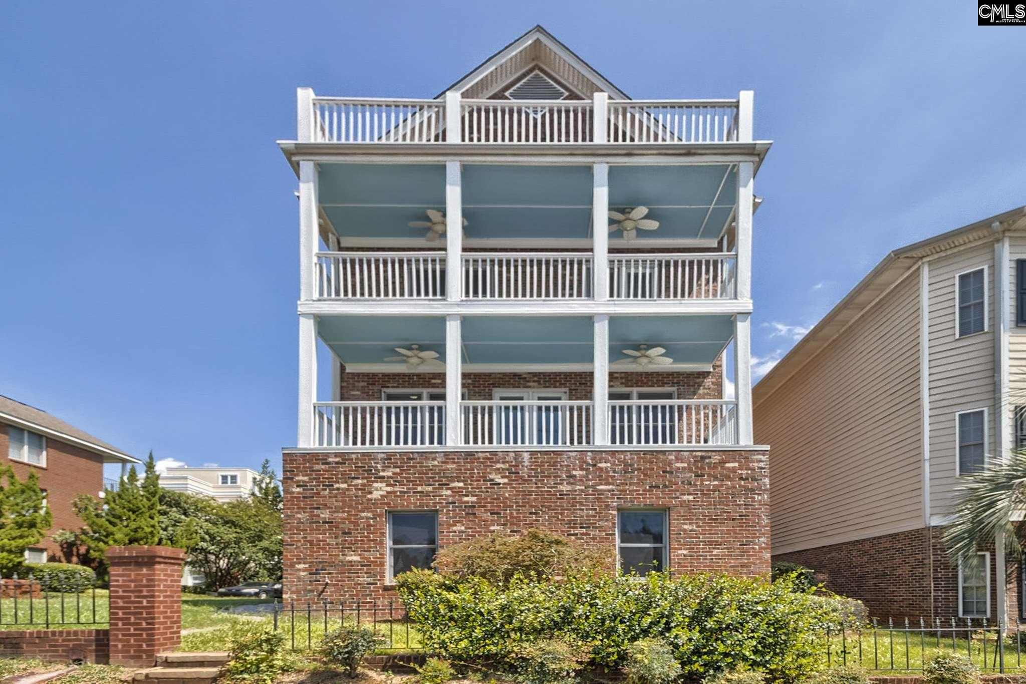 13 Governors Hill Columbia, SC 29201