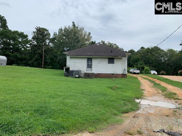 1010 Chester Great Falls, SC 29055