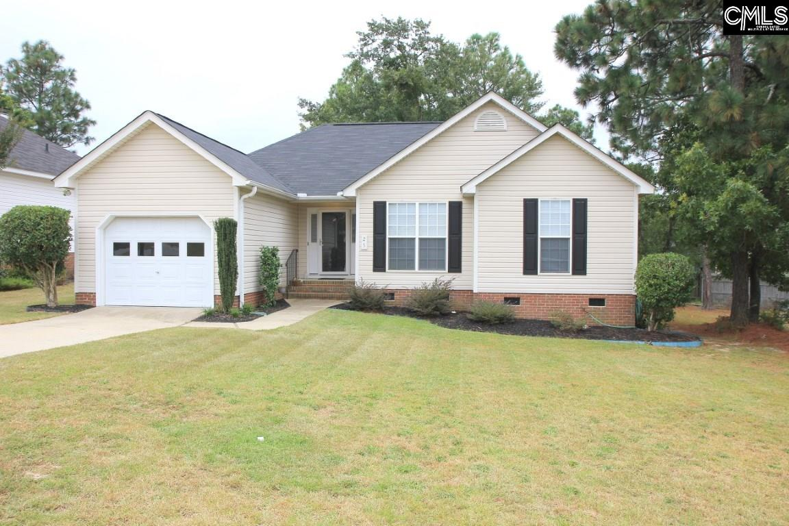 25 Longshadow Lexington, SC 29072