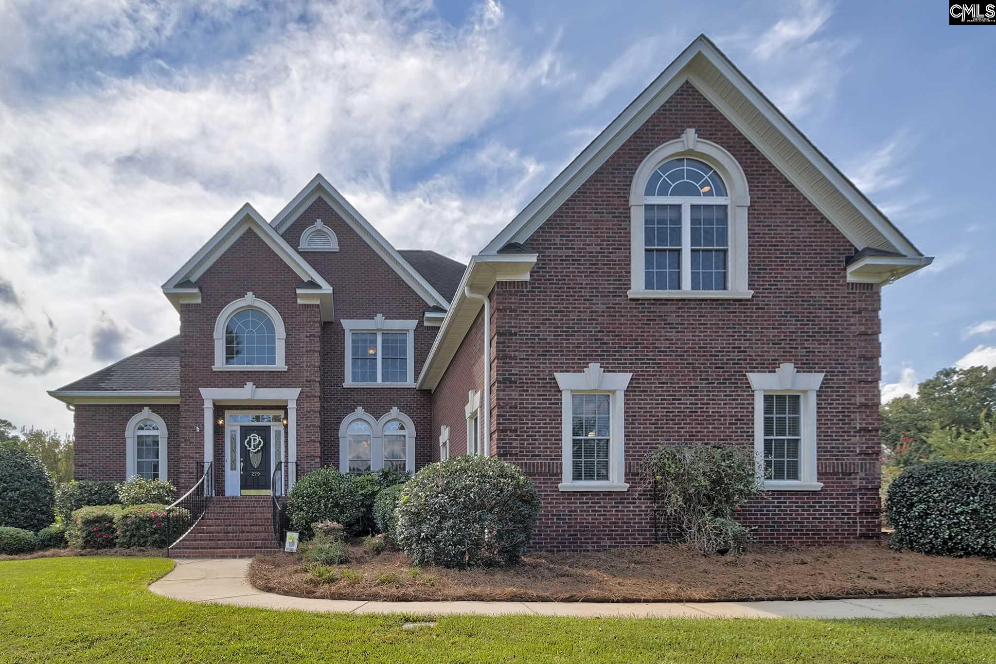 279 Kelsey Glen Lexington, SC 29072-7734