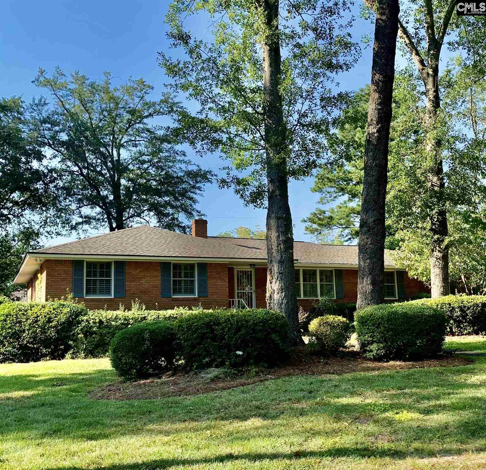 106 Evergreen Cayce, SC 29033