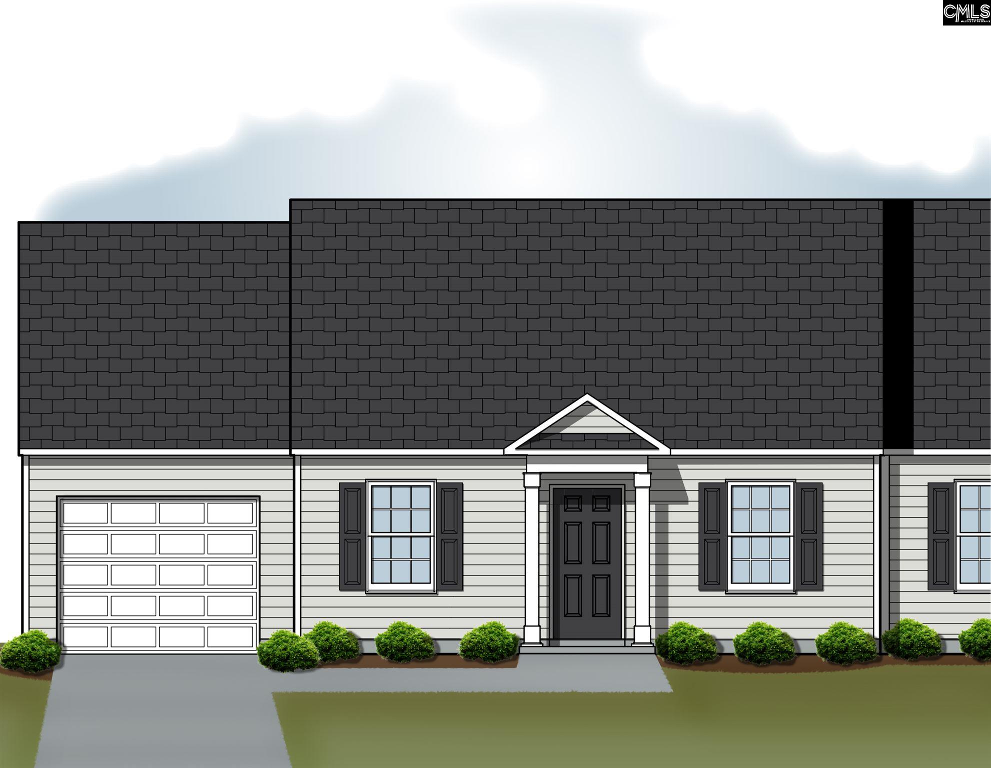 109 Royal Pavilion Lot 02 Columbia, SC 29223