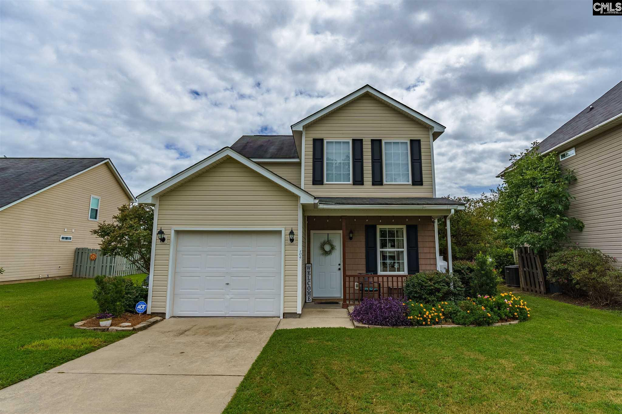 104 Walkbridge Chapin, SC 29036