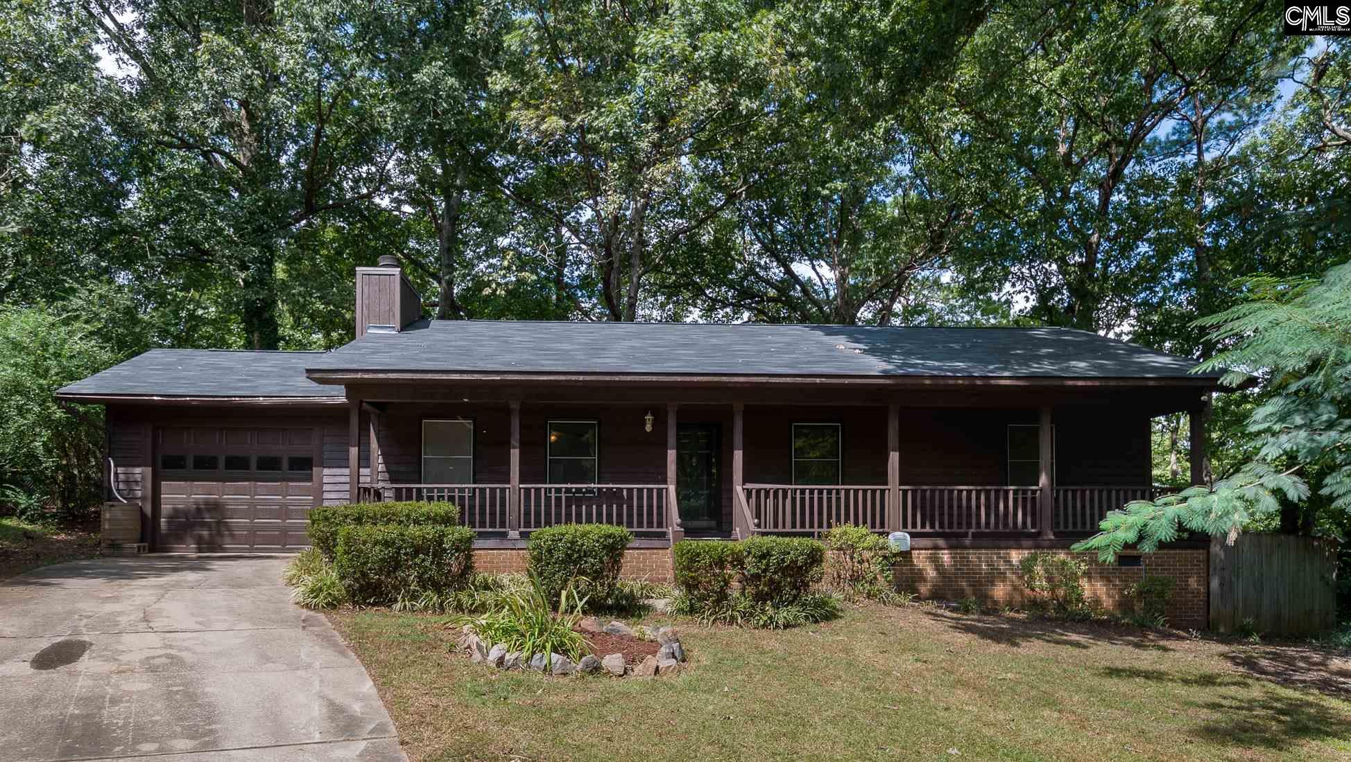 5 Laurel Oak Irmo, SC 29063