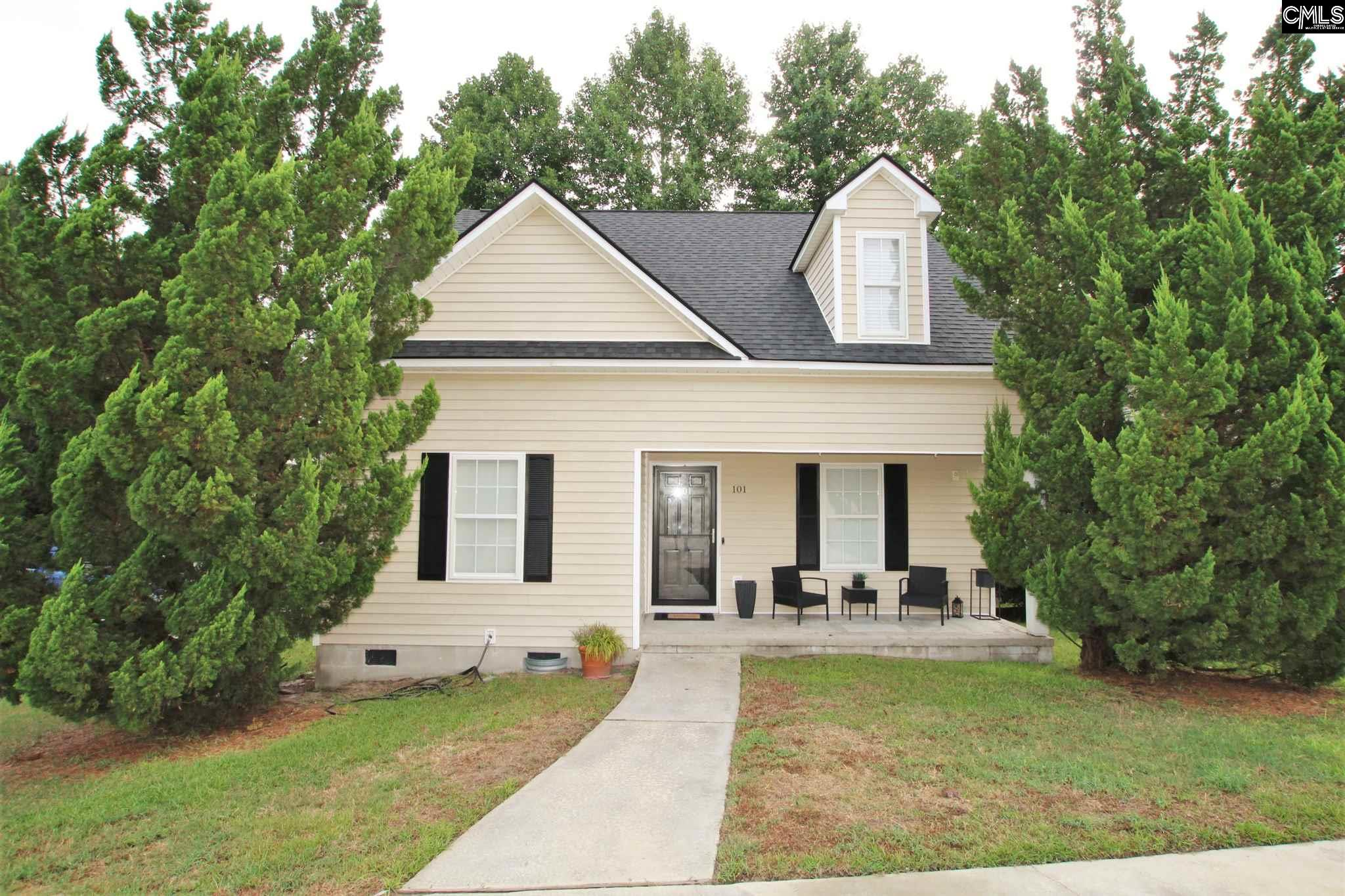 101 Petworth Columbia, SC 29229