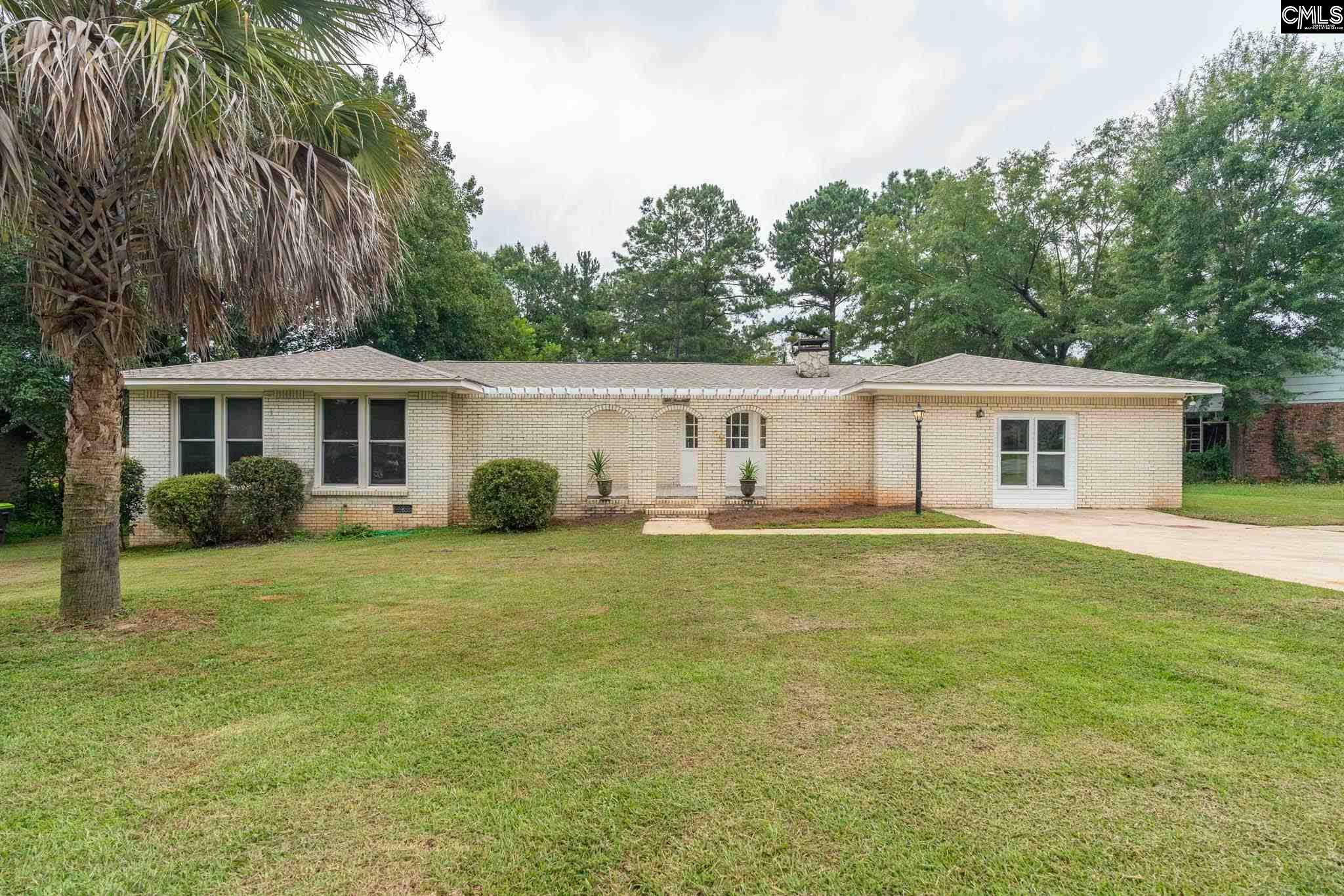 500 Garmony Columbia, SC 29212