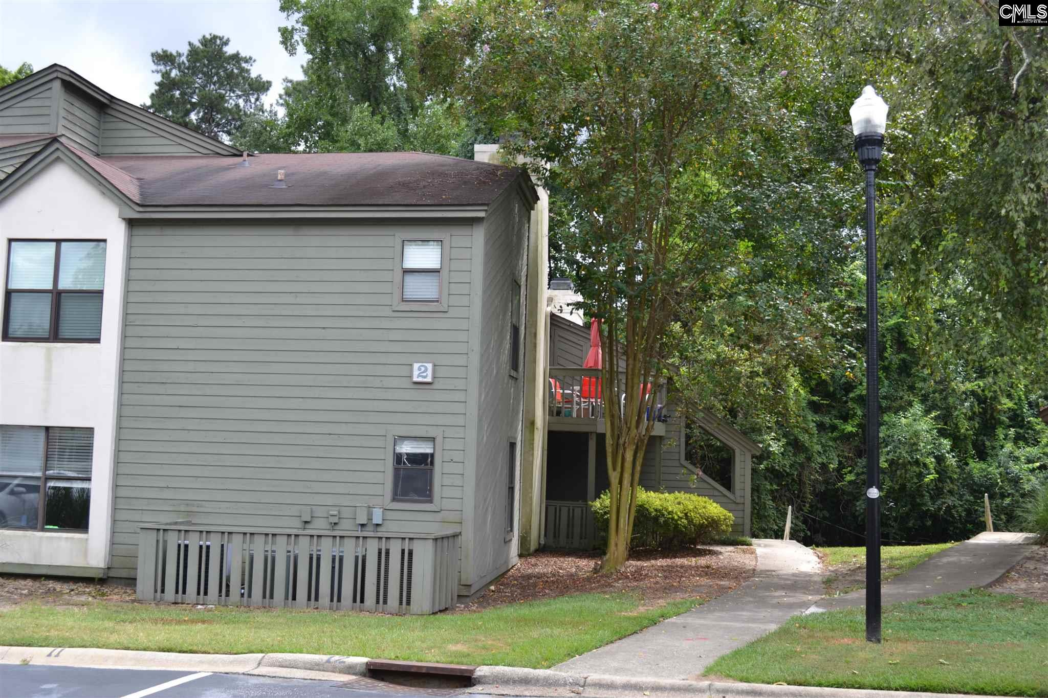 448 Deerwood Columbia, SC 29205-4171