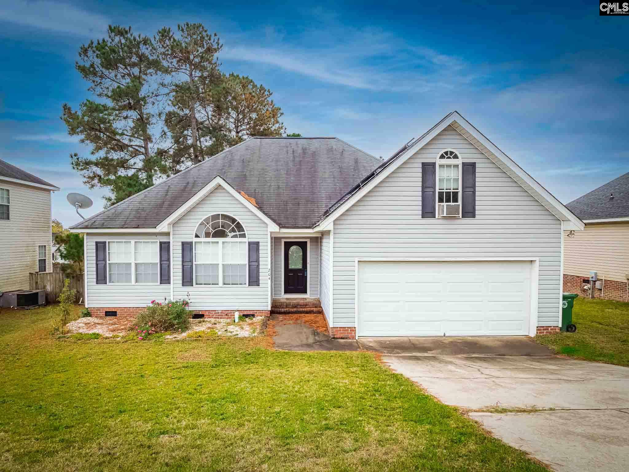 204 Long Needle Columbia, SC 29229