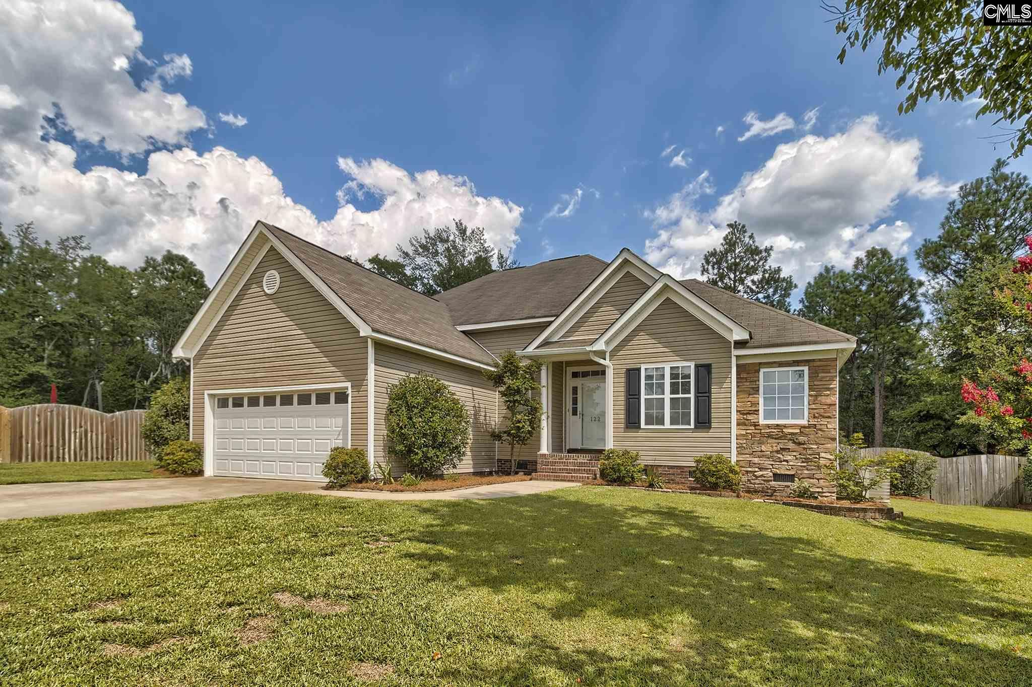 122 Silva Lexington, SC 29073