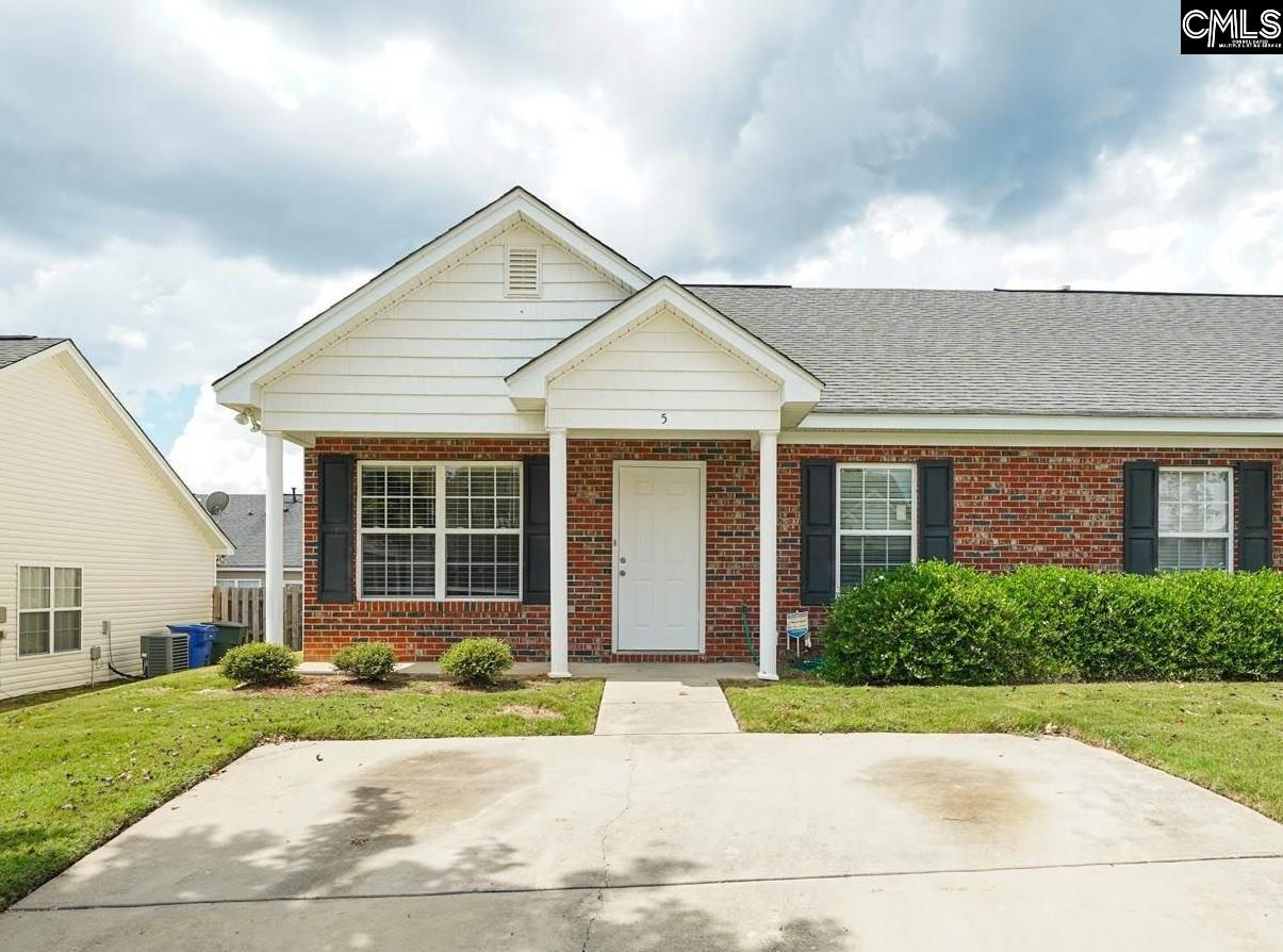 5 Nelsons Ferry Columbia, SC 29209