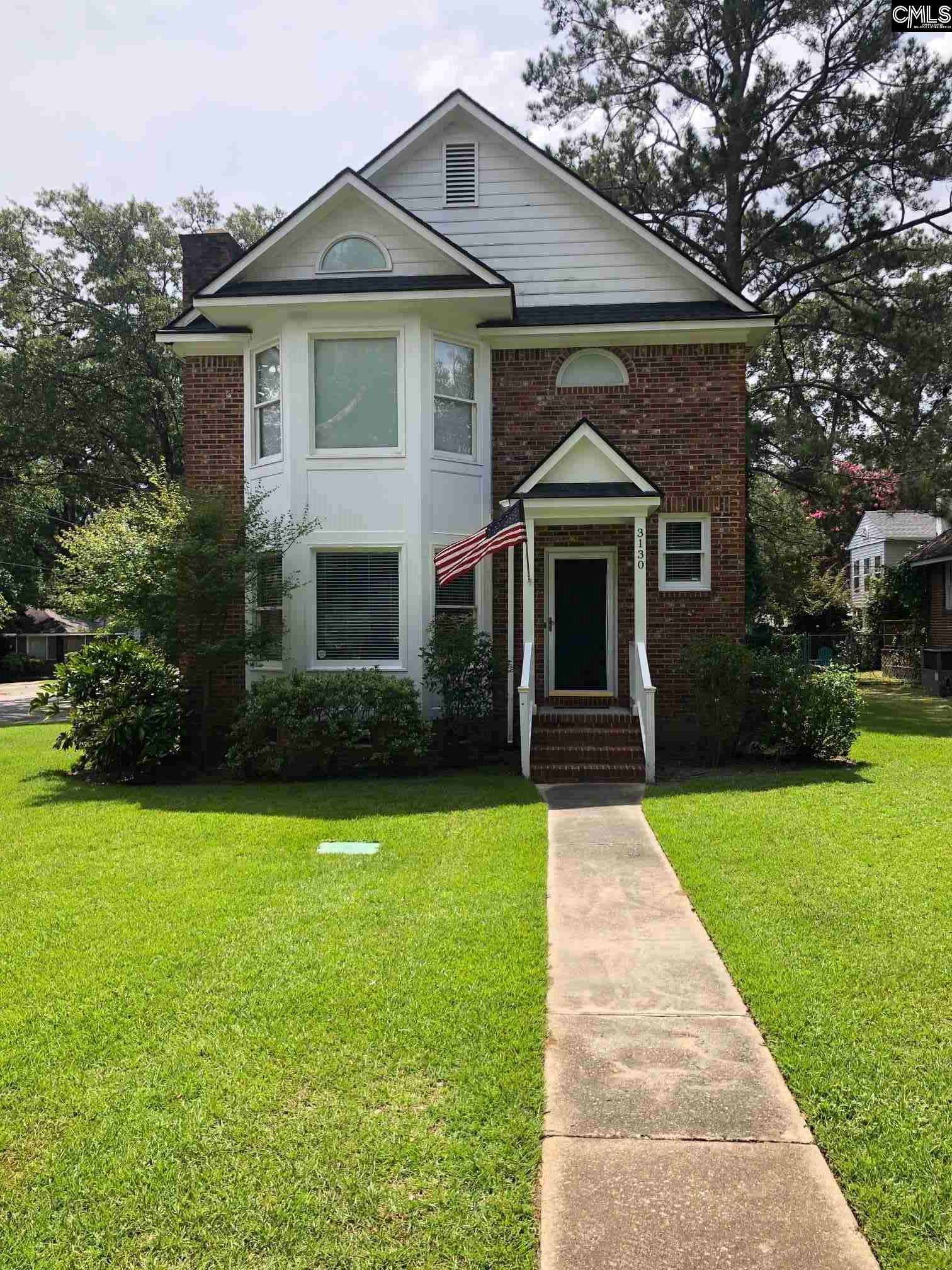3130 Heyward Columbia, SC 29205