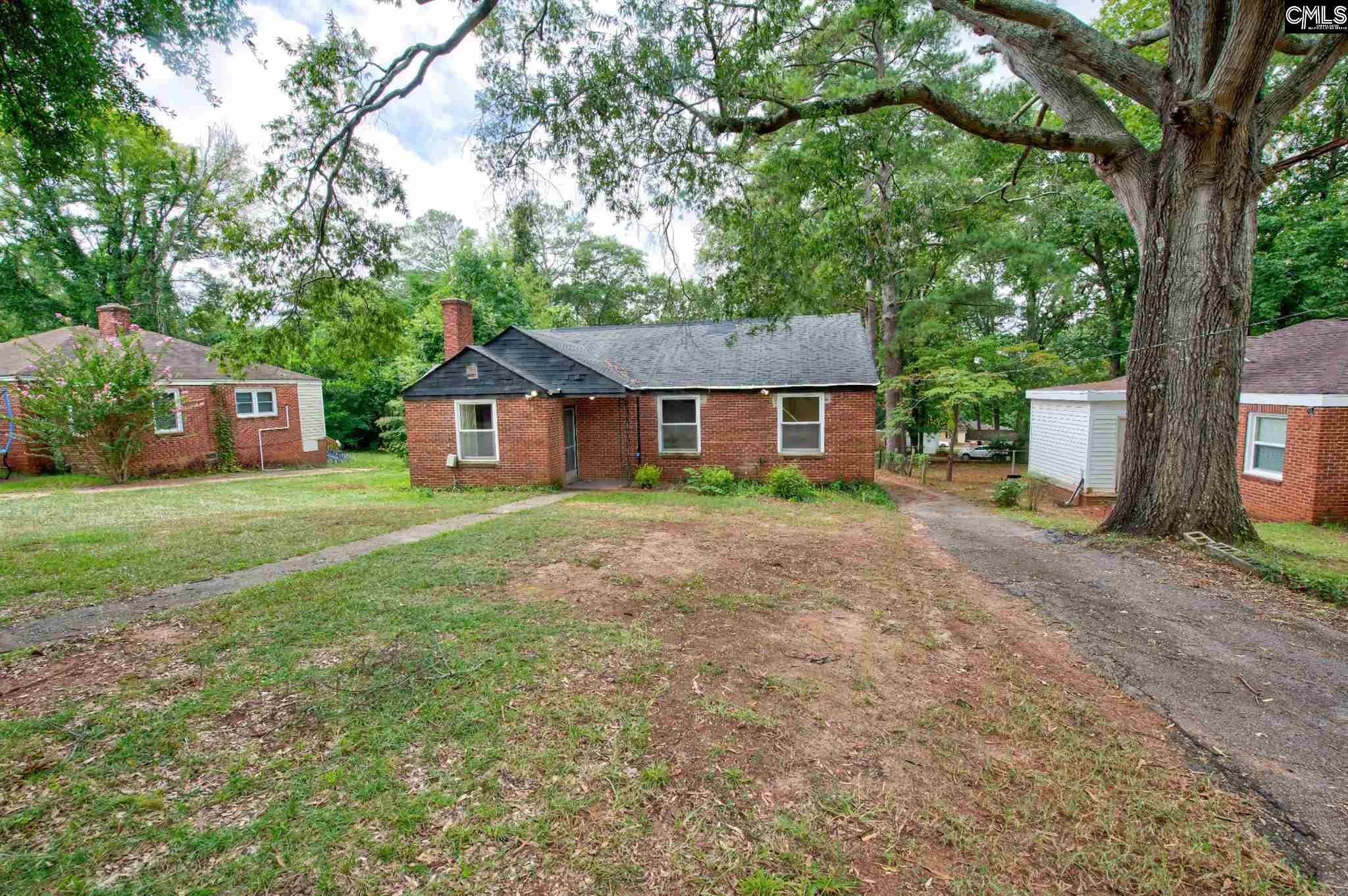 4103 Woodridge Columbia, SC 29203