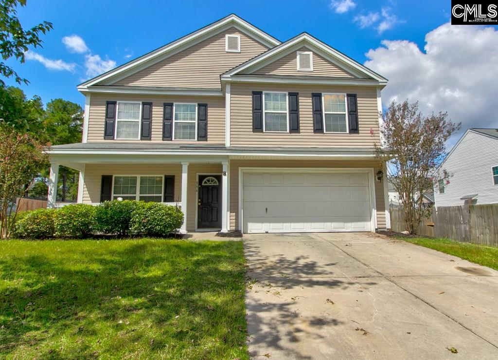 396 Summer Bend Columbia, SC 29223
