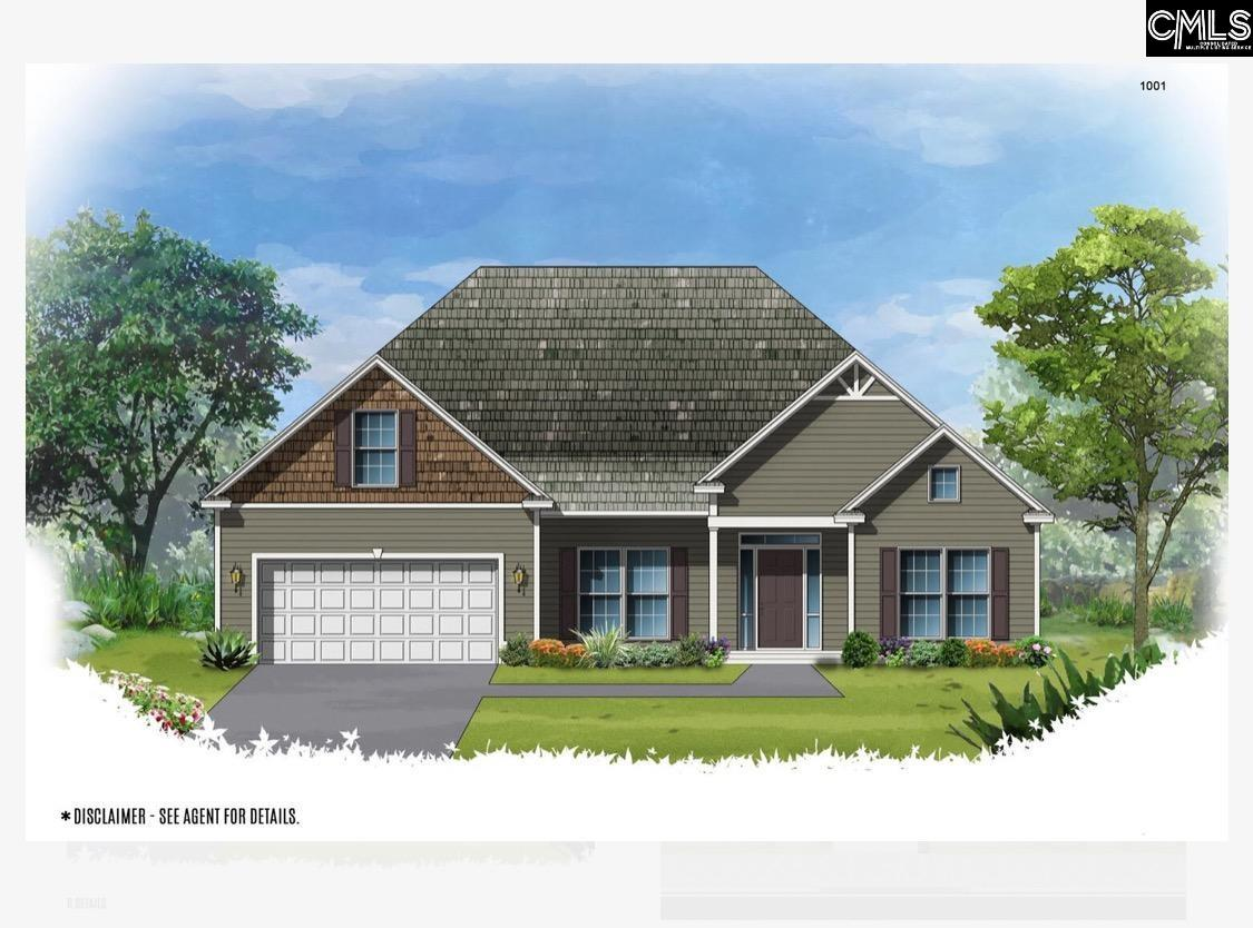 532 Links Pointe Chapin, SC 29036