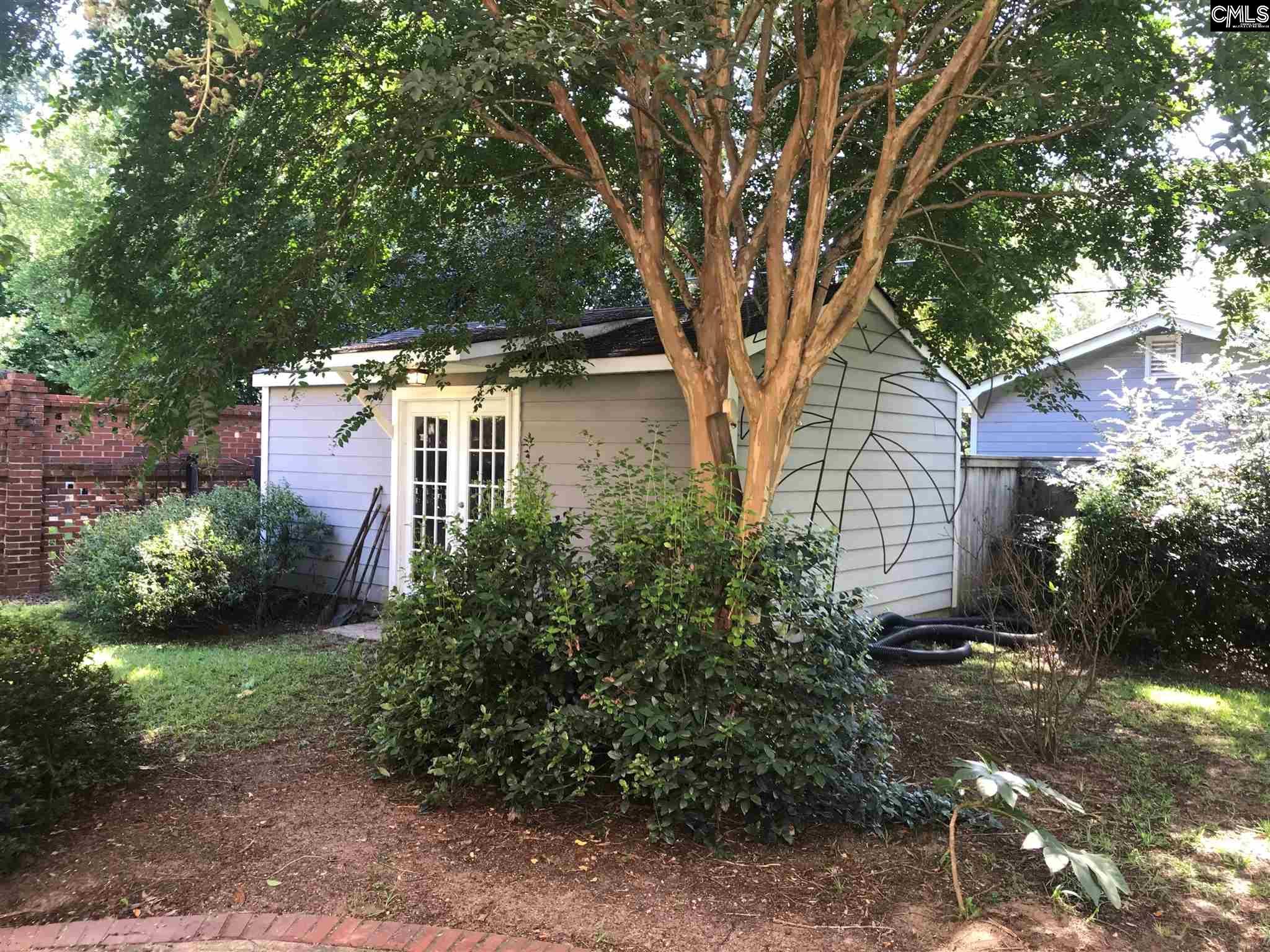1722 Crestwood Drive Columbia, SC 29205