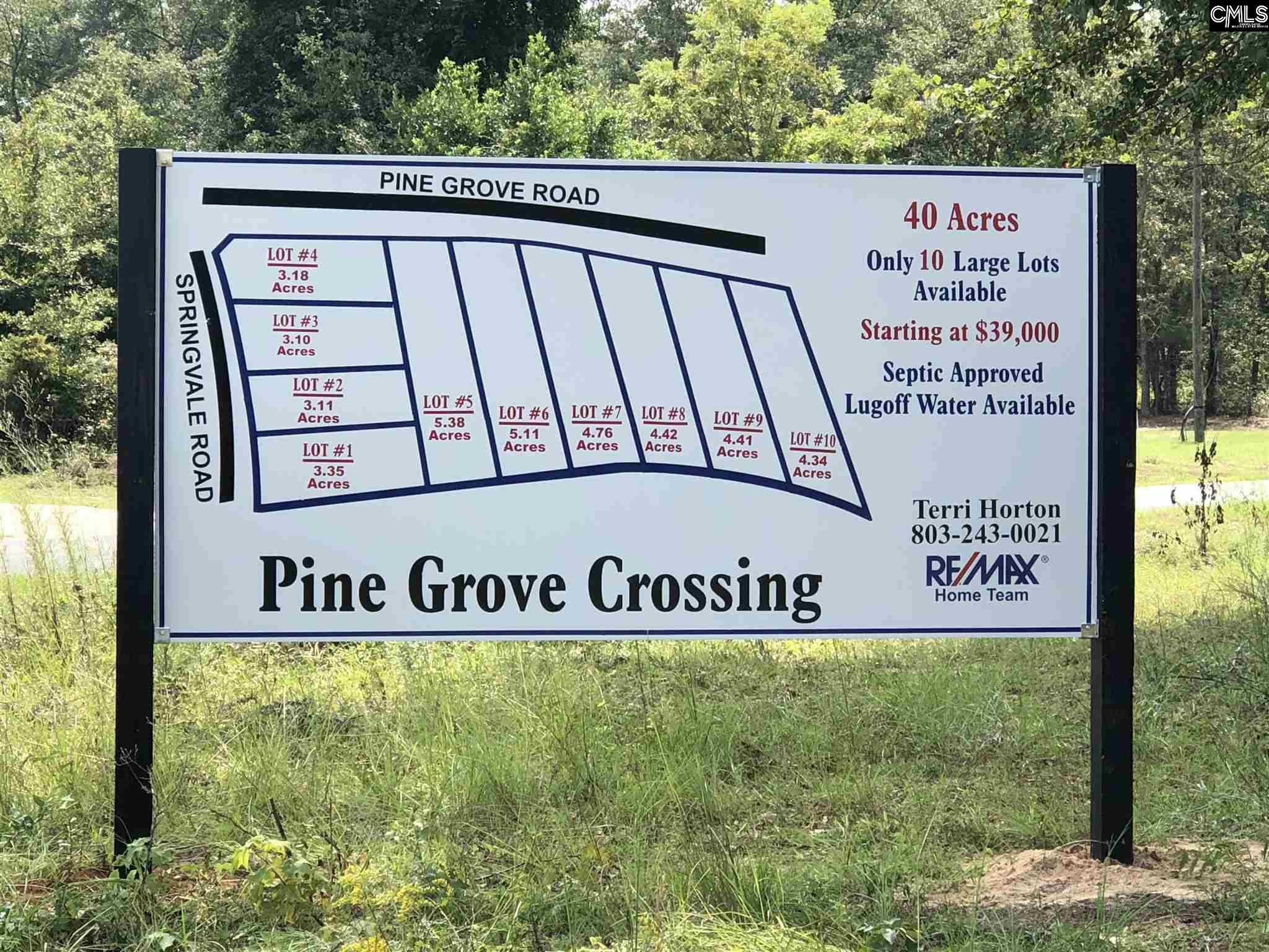 1169 Pine Grove UNIT 5 Lugoff, SC 29078