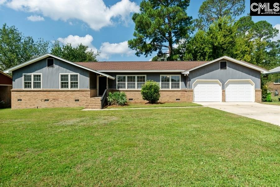2905 Plymouth Rock Columbia, SC 29209