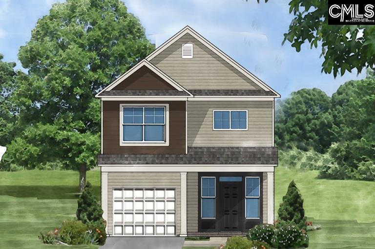 836 Dawsons Park Lexington, SC 29072