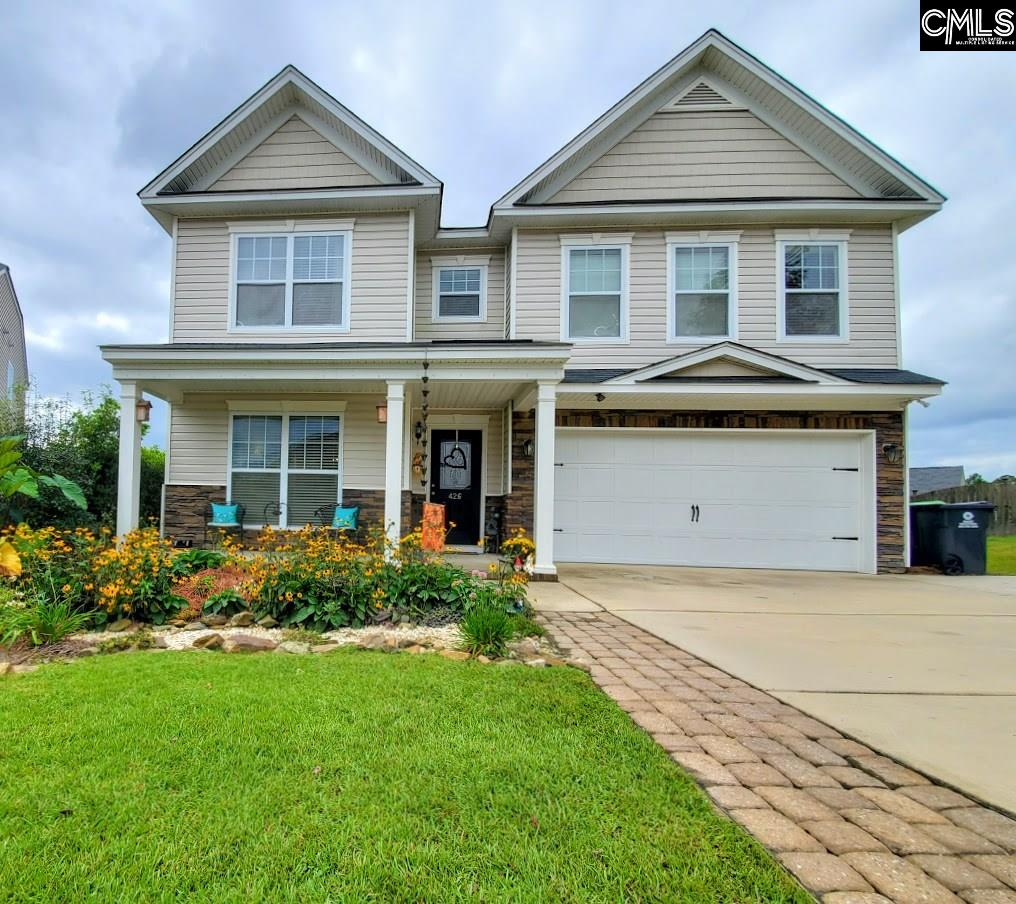 426 Mulberry Ridge Lexington, SC 29073