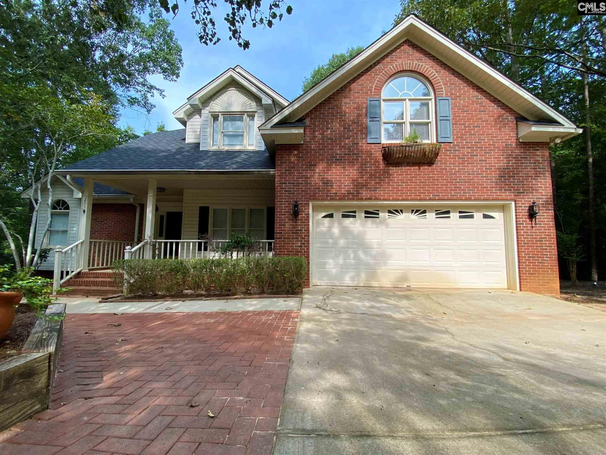 211 Misty Oaks Lexington, SC 29072