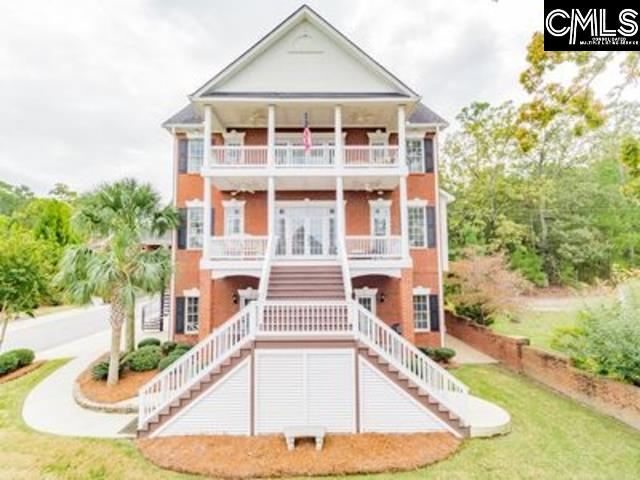 220 Pilgrim Point Lexington, SC 29072