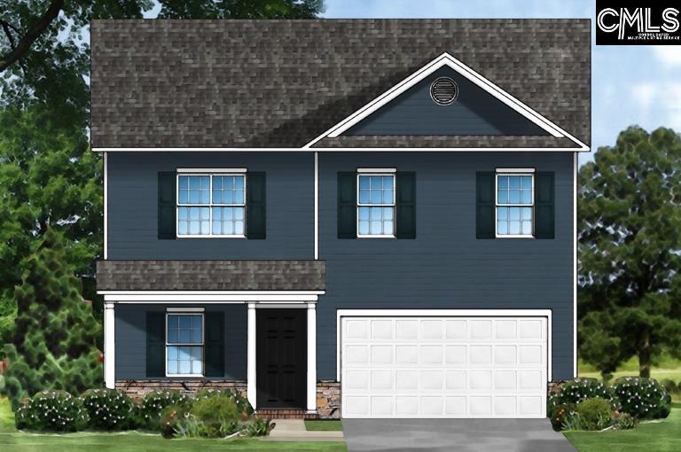 979 Oxbow Lexington, SC 29073