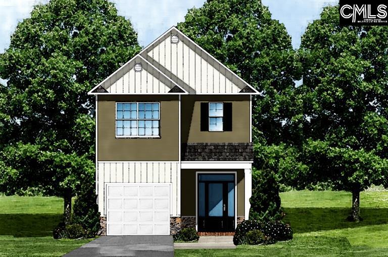 840 Dawsons Park Lexington, SC 29072
