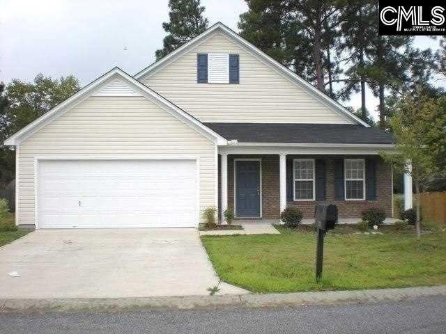 331 Vermillion Columbia, SC 29209